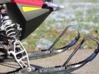 Polaris 600 Indy Voyageur 144 в деталях