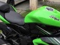 Обзор Kawasaki Ninja 250SL