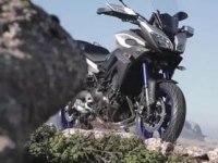Промовидео Yamaha MT-09 Tracer (FJ-09)