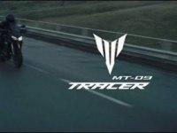 Реклама Yamaha MT-09 Tracer (FJ-09)