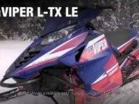 Промовидео Yamaha SRViper L-TX LE