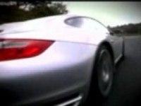 Видео обзор Porsche 911 Turbo