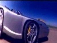 Видео обзор Porsche 911 Carrera Cabriolet