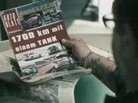 Реклама Audi A6