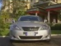 Видео обзор Lexus IS250