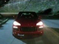 Рекламный ролик Porsche Cayenne GTS