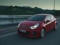Промо-видео Kia Rio Hatchback