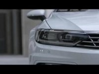 Реклама Volkswagen Passat