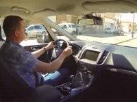 Промо-видео Ford S-Max