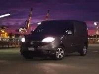Промо-видео Fiat Doblo Cargo