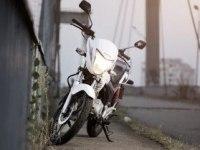 Тест Honda CB125E (GLH125 SH)