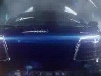 Реклама Audi RS3 Sportback