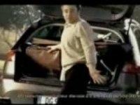 Рекламный ролик Fiat Croma