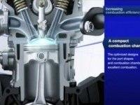 Двигатель Yamaha NMAX 150