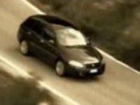 Коммерческая реклама Fiat Croma