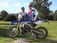 Отзывы о Yamaha WR250F