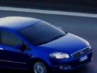 Промо видео Fiat Linea