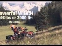 Промовидео CFMOTO CForce 550 Max XT (X5)