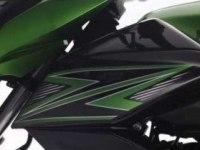 Официальный обзор Kawasaki Z300