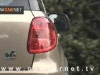 Видео обзор Fiat Sedici