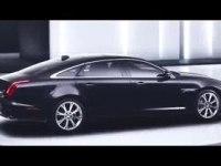 Реклама Jaguar XJ