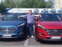 Тест-драйв Hyundai Tucson 2015