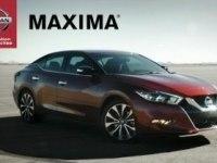 Промо-видео Nissan Maxima