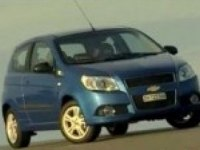 Видео обзор Chevrolet Aveo