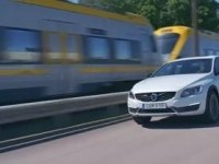 Обзор Volvo S60 Cross Country