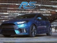 Ретроспектива Ford RS