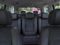 Экстерьер и интерьер Volkswagen Sharan