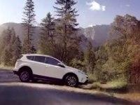 Реклама Toyota RAV4