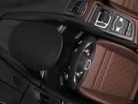 Интерьер Audi R8 Coupe