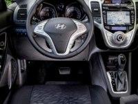 Обзор Hyundai ix20