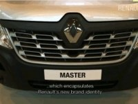 Презентация Renault Master