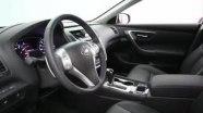 Интерьер Nissan Altima