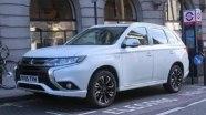Детальный обзор Mitsubishi Outlander PHEV