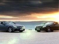 Промо Mercedes-Benz SLC