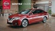 Официальный ролик Nissan Sentra