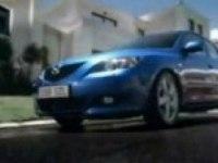 Рекламный ролик Mazda3