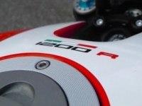 Обзор Ducati Monster 1200 R