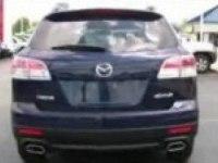 Видео обзор Mazda CX-9