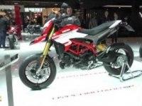 Итальянский обзор Ducati Hypermotard 939