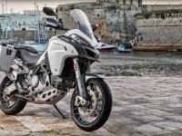 Обзор Ducati Multistrada 1200 Enduro