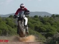 Тест Ducati Multistrada 1200 Enduro