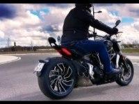 Любительский обзор Ducati XDiavel S