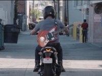 Реклама Ducati Scrambler Sixty2