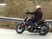 Проезды Ducati Scrambler Sixty2