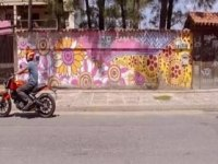Промовидео Ducati Scrambler Sixty2