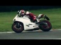 Промовидео Ducati 959 Panigale